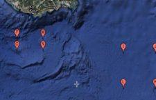 H Άγκυρα «ζεσταίνει» τα νερά στην Ανατολική Μεσόγειο