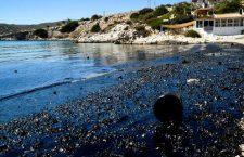 Σαρωνικός: Ένα περιβαλλοντικό έγκλημα
