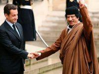 Γιατί έπρεπε να πεθάνει ο Καντάφι;