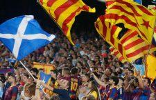 Ο ισπανικός εμφύλιος πόλεμος σε νέα εκδοχή