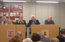 Εκδήλωση Άρδην: «Η Ελλάδα, οι ΗΠΑ, η Τουρκία και το Μεσανατολικό»