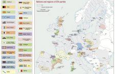 Ο ρόλος της Γερμανίας στο αποσχιστικό κίνημα της Καταλονίας