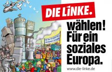 H εσωκομματική θύελλα του Linke