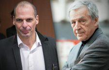 Ο Βαρουφάκης, ο Γαβράς και η παρακμή- ελληνική και ευρωπαϊκή