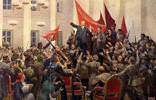 100 χρόνια απ' το 1917: Η Μικρασιατική Καταστροφή, η Οκτωβριανή Επανάσταση, ο Στάλιν