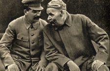 Ο Μαξίμ Γκόρκυ και η Ρωσική Επανάσταση