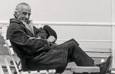 Η τελευταία συνέντευξη του Άρη Κωνσταντινίδη (1993) (αποσπάσματα)*