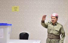Γιατί ηττήθηκαν οι Κούρδοι του Ιράκ