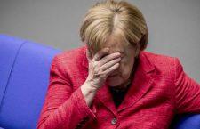 Στο Βερολίνο συννέφιασε ….