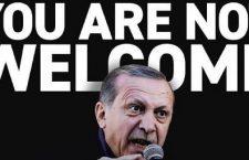 Αρμενική Εθνική Επιτρoπή: Θα ήταν ίσως καλοδεχούμενος ο κ. Ερντογάν στην Αθήνα, εάν …