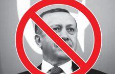 Συγκέντρωση – Συζήτηση: Ανεπιθύμητος ο Ερντογάν! (Βίντεο)