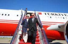 Ο Σύλλογος Κωνσταντινουπολιτών και η επίσκεψη Ερντογάν