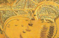Η πρώτη αποικιοκρατική «μετοχική εταιρεία» της Ιστορίας!