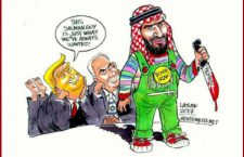 Γεωπολιτικός σεισμός στην ευρύτερη Μέση Ανατολή