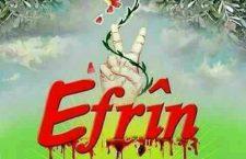 Ανακοίνωση Άρδην: Λευτεριά στο Αφρίν, αντίσταση στα κατακτητικά σχέδια του Ερντογάν
