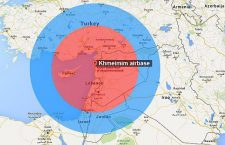 «Υβριδικός πόλεμος» Ρωσίας – ΗΠΑ στη Συρία