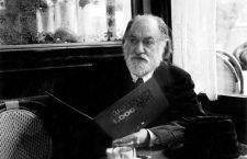 Ηλίας Πετρόπουλος, η στερνή επιρροή της γενιάς του'30