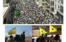 Οι Κούρδοι απειλούν ότι το Αφρίν θα γίνει νέο Κομπάνι