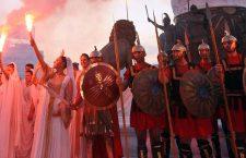 Η εθνικιστική παράνοια των Σκοπίων – ρεπορτάζ της βουλγαρικής τηλεόρασης (βίντεο)