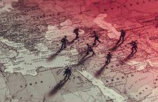 Συρία: το τέλος του πολέμου  δι' αντιπροσώπων;