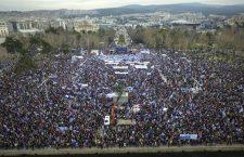 Η Σοσιαλιστική Τάση για το συλλαλητήριο της Αθήνας
