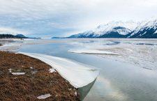 Η Αρκτική… λιώνει, η Ευρώπη παγώνει