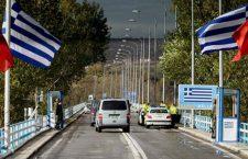 Ερωτηματικά από την αιχμαλωσία των δύο Ελλήνων στρατιωτικών.