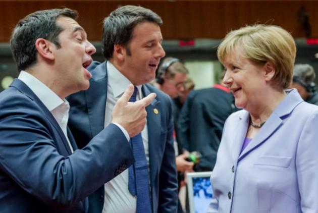 Ιταλία: Η Αριστερά του τίποτα…