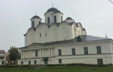 Εντυπώσεις από ένα ταξίδι στην Ρωσία