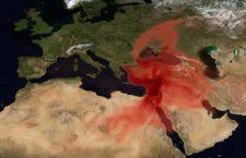 Μελέτη για πυρηνικό εργοστάσιο στο Άκκουγιου: Στο «κόκκινο» η Κύπρος