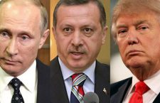 Η Τουρκία στριμώχνεται