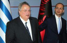 Kαι ελληνοαλβανική συμφωνία «μαγειρεύει» o Κοτζιάς
