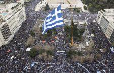 Ανακοίνωση Άρδην: «Όχι στο ξεπούλημα της Μακεδονίας από Τσίπρα-Κοτζιά-Καμμένο»