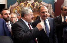 Απέλασε τους Ρώσους με εντολή των ΗΠΑ