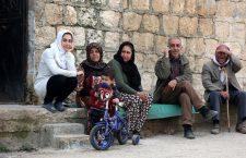 Οι Κούρδοι της Συρίας κοντά στην αυτονομία τους