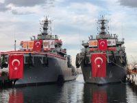 Γιατί η Τουρκία θέλει να εγκαθιδρύσει μια μόνιμη ναυτική βάση στα κατεχόμενα της Κύπρου
