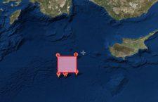 Η Τουρκία στέλνει τo Barbaros για έρευνες στην ελληνική υφαλοκρηπίδα και την κυπριακή ΑΟΖ