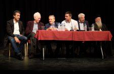 Εκδήλωση: «Η συμφωνία των Πρεσπών, τα Βαλκάνια και το μέλλον της Ελλάδας» (βίντεο)