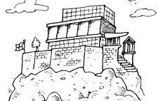 Η ελπίδα έρχεται … και στους αρχαιολογικούς χώρους!