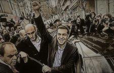 Οι εκλεκτικές συγγένειες του ΣΥΡΙΖΑ με την παγκοσμιοποίηση