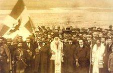 Η αντιμετώπιση του ελληνισμού από το αλβανικό κράτος