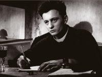 Ζωρζ  Μπερνανός, Ημερολόγιο ενός επαρχιακού εφημέριου