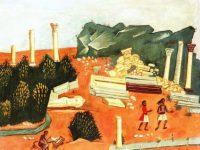 Η αναζήτηση της ελληνικής ιδιοπροσωπίας