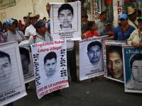Μεξικό: Η υπόθεση των 43 εξαφανισμένων φοιτητών