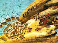 Οι Κρήτες το 1821