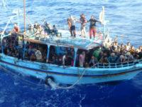 Έτοιμη η δυτική Λιβύη για τη «μεταναστευτική σαιζόν»