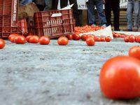 Οι συνέπειες από την καραντίνα στην αγροτική παραγωγή
