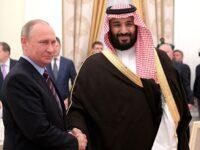 Πετρέλαιο: η νέα στρατηγική στροφή της Ρωσίας