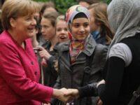 Η Μέρκελ, το ισλάμ και οι «αφελείς Γερμανοί»…