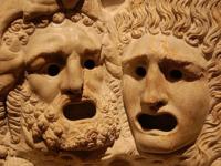 Η αρχαία ελληνική τραγωδία ως μέσο διαμόρφωσης πολιτικής σκέψης